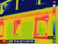 CAA-Quebec - Infrared thermography: high-tech inspection for your home