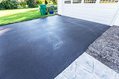 Paving your driveway for durability