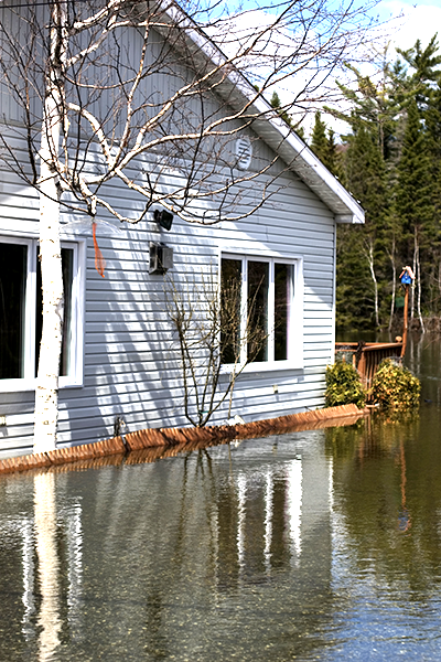 Les inondations est ce couvert par votre assurance for Assurance maison quebec