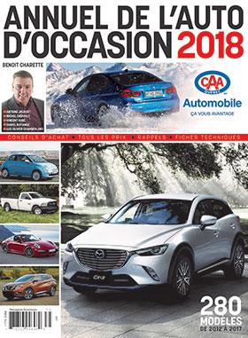 Auto D Occasion >> About The Annuel De L Auto D Occasion