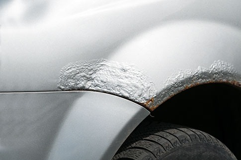 Is rustproofing the right solution for your vehicle? | CAA
