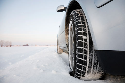 Low-cost Chinese winter tires: to be avoided?