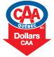Dollars CAA