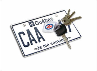 Registration and driver s licence for Achat premiere maison montreal