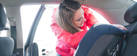 What Needs To Be Checked On A Child Car Seat