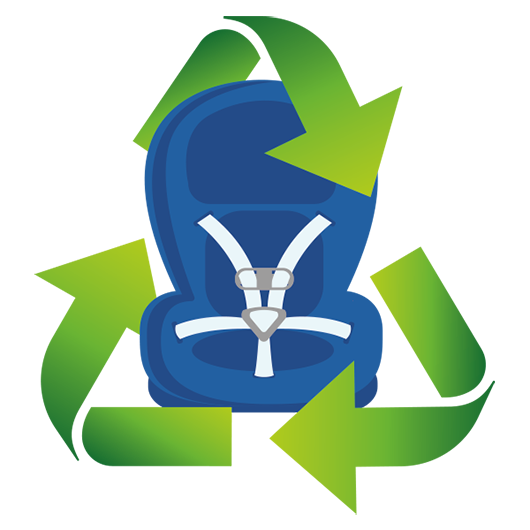 Recycling Of Used Car Seats