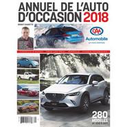 Annuel De Lauto Doccasion 2018